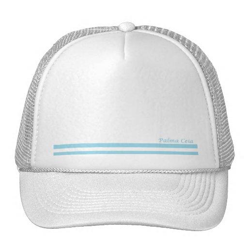 Gorra de Palma Ceia