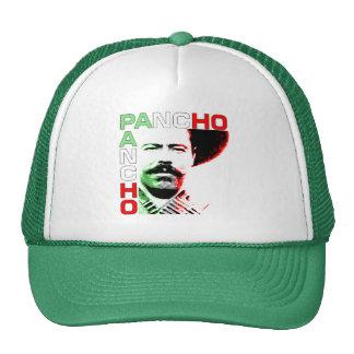 Gorra de Pancho Villa