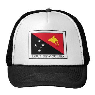 Gorra de Papúa Nueva Guinea