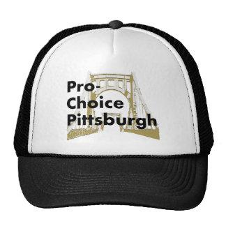 Gorra de PCPGH