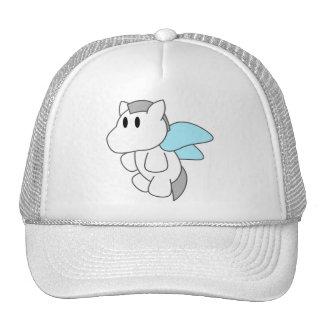 Gorra de Pegaso