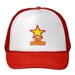 Gorra de Perfomer de la estrella