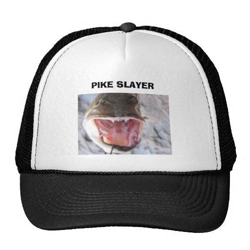Gorra de Pike