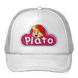 Gorra de Platón