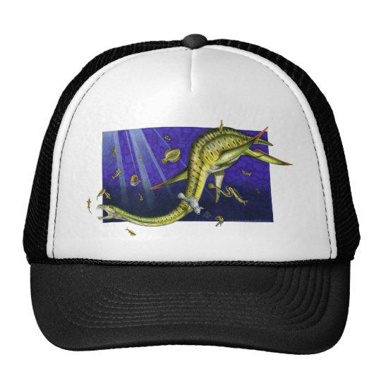 Gorra de Plesiosaur