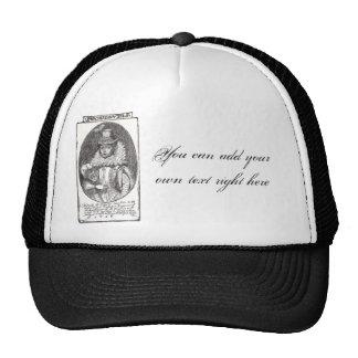 Gorra de Pocahontas