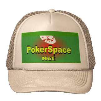 Gorra de PokerSpace.Net