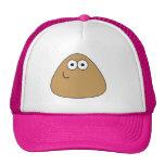 gorra de pou!!!!!