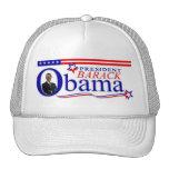 Gorra de presidente Barack Obama