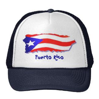 Gorra de Puerto Rico