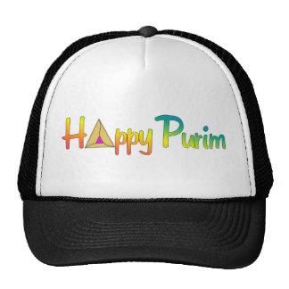 Gorra de Purim