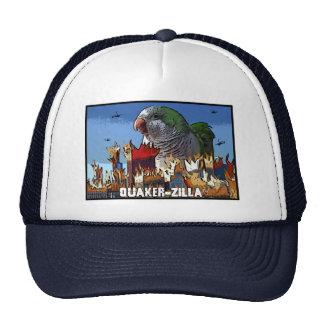 Gorra de QuakerZilla