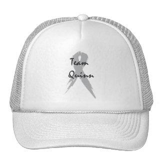 Gorra de Quinn del equipo