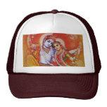 Gorra de Radha Krishna