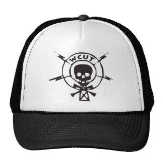 Gorra de radio de WCUT
