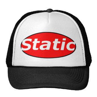 Gorra de radio estático del camionero