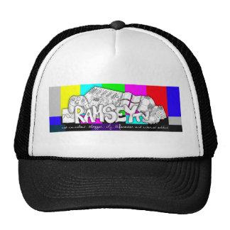 Gorra de RamseyTV