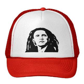 Gorra de Rasta Obama