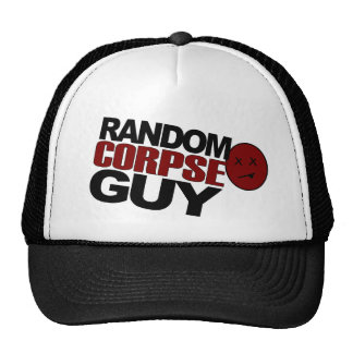 ¡Gorra de RCG! Gorras De Camionero