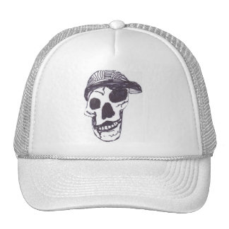 Gorra de refrigeración