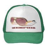 Gorra de rey Memphis