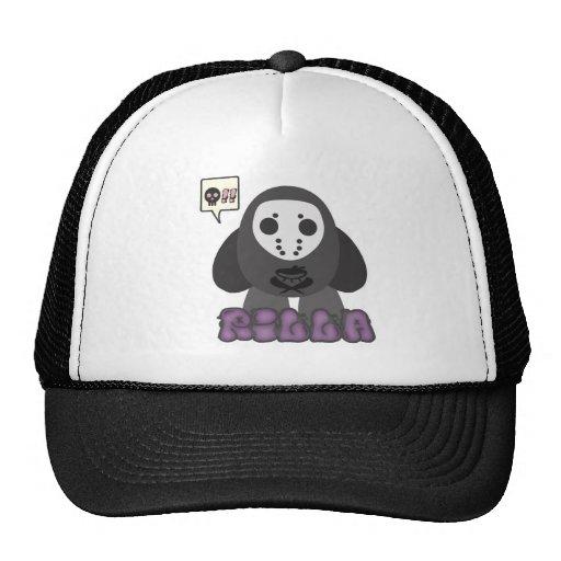 Gorra de Rilla