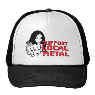 Gorra de RMHO