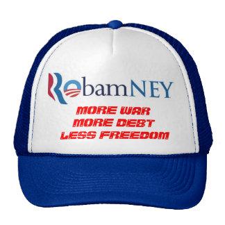 Gorra de Robamney