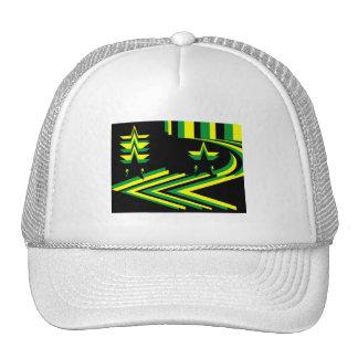 Gorra de Rootsman