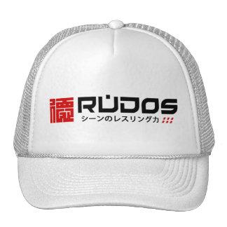 """Gorra de RUDOS """"Puro"""""""