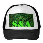 Gorra de S&A