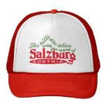 Gorra de Salzburg