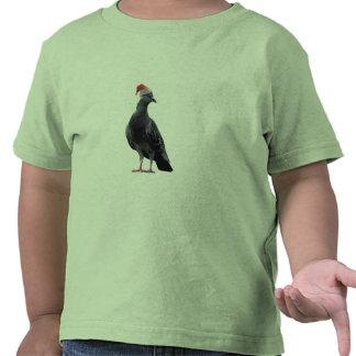 Gorra de Santa de la paloma Camisetas