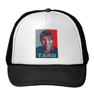 Gorra de Sara Palin Tard