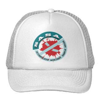 Gorra de SASA