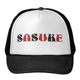 Gorra de Sasuke