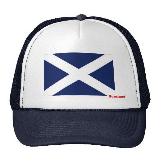 Gorra de Scot