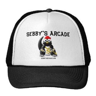 Gorra de Sebby
