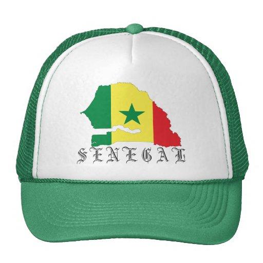 GORRA DE SENEGAL