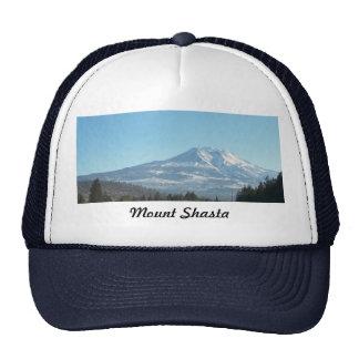 Gorra de Shasta del soporte