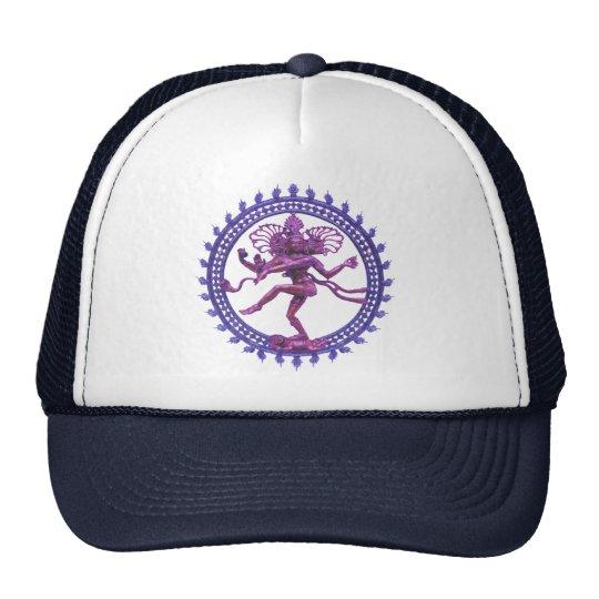 Gorra de Shiva - el bailarín cósmico