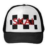 Gorra de Ska