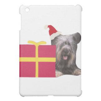 Gorra de Skye Terrier Santa