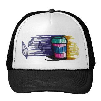 Gorra de Slushie