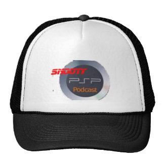 Gorra de SnootyPSP