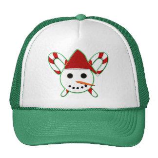 Gorra de SnowCane