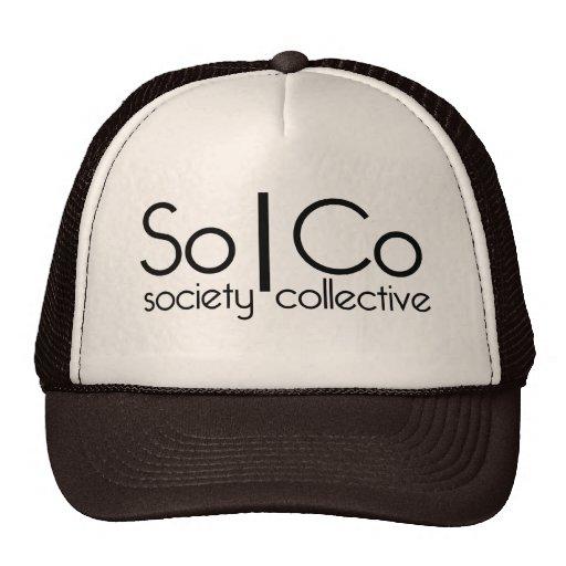 Gorra de SoCo