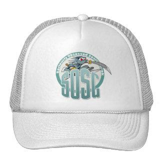 Gorra de SOSG