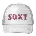 Gorra de Soxy