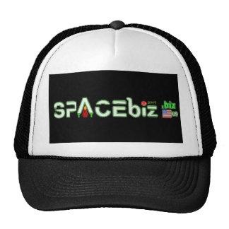 gorra de Spacebiz.biz (c)